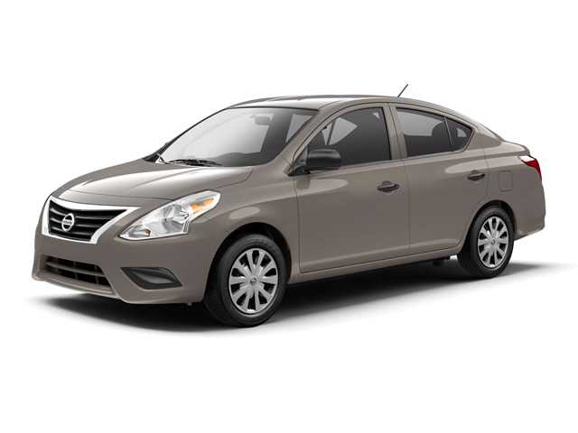 2016 nissan versa sedan for sale in savannah ga. Black Bedroom Furniture Sets. Home Design Ideas