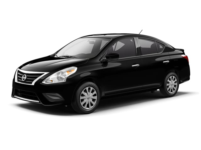 New 2016 Nissan Versa 1.6 SV Sedan for sale in the Boston MA area