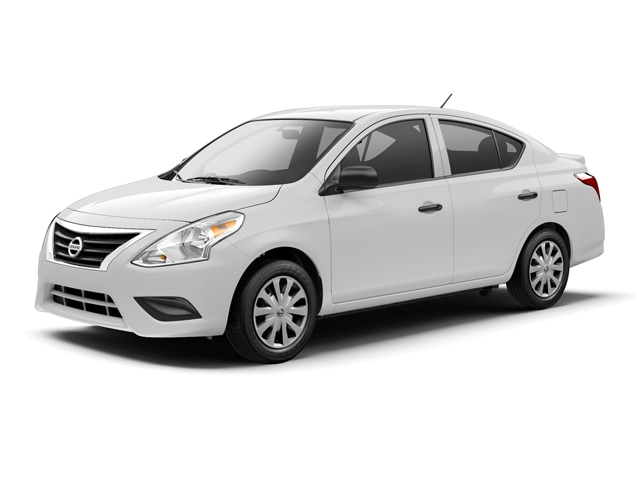 New 2016 Nissan Versa 1.6 S+ Sedan San Diego
