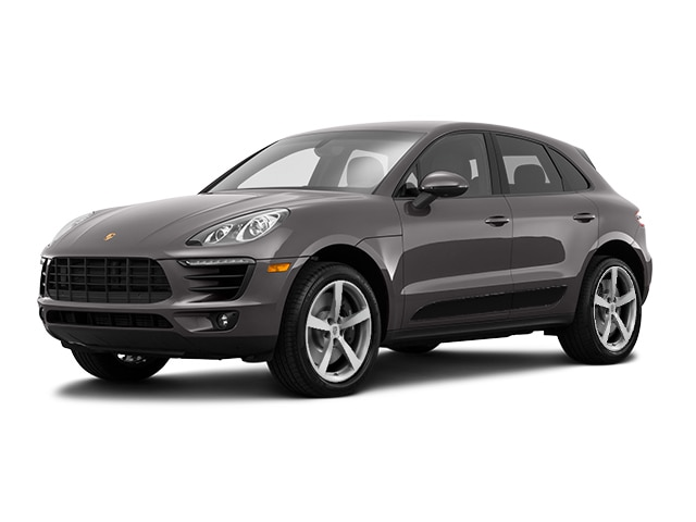 Porsche Macan In Fargo Nd Valley Imports