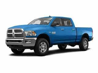 Ram 2500 In San Leandro Ca San Leandro Chrysler Dodge