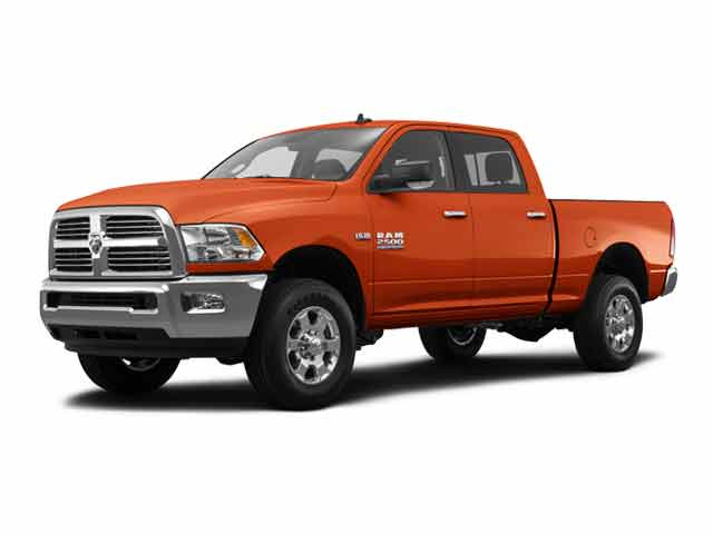 2016 Ram 2500 Truck Covington