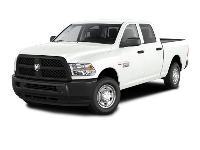 New 2016 Ram 2500 RAM 2500 CREW SLT 4X4 (149 IN WB 6 FT 4 IN BOX) Truck Crew Cab Minneapolis