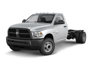 Ram 4500 Cab Chassis Dealer near Cookeville TN