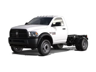 Ram Chassis Cab Dealer near Crossville TN