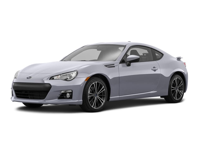 New 2016 Subaru BRZ Limited Coupe in Torrance, California