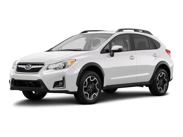 New 2016 Subaru Crosstrek 2.0i Limited w/ Moonroof+Nav+Keyless Access SUV in Beaverton, OR