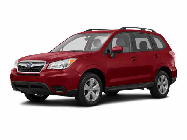 Pre-Owned 2016 Subaru Forester 2.5i Premium SUV for sale in Lincoln, NE