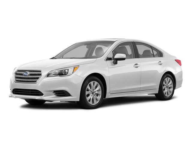 2016 Subaru Legacy 2.5i Premium w/ Moonroof + Nav + EyeSight + BSD + RCTA Sedan