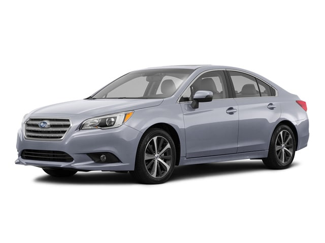 2016 Subaru Legacy 3.6R Limited w/ Moonroof + Keyless Access + Nav + EyeSight Sedan