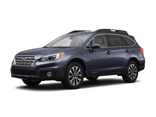 2016 Subaru Outback 2.5i Limited For Sale - CarGurus