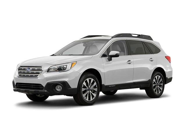 2016 Subaru Outback Atlanta