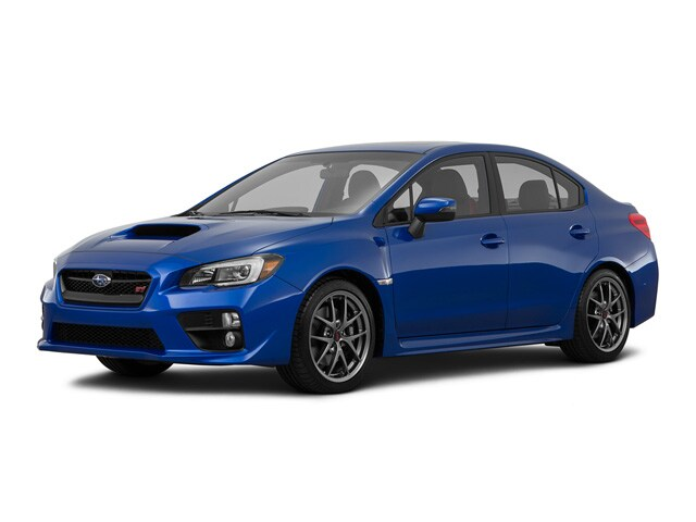 2016 subaru wrx sti limited with low profile spoiler for sale cargurus. Black Bedroom Furniture Sets. Home Design Ideas