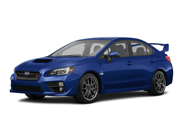 2016 subaru wrx sti limited with wing spoiler for sale cargurus. Black Bedroom Furniture Sets. Home Design Ideas