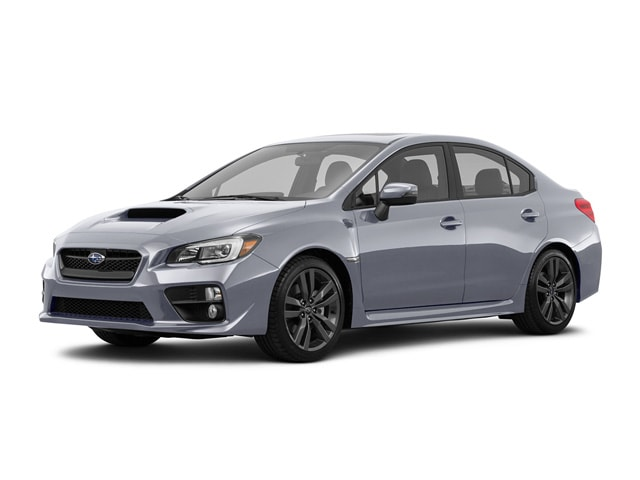 Used 2016 Subaru WRX, $29997