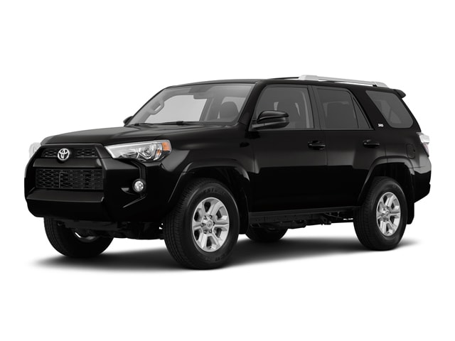 Car Dealerships Vancouver Wa >> 2016 Toyota 4Runner SUV | Vancouver
