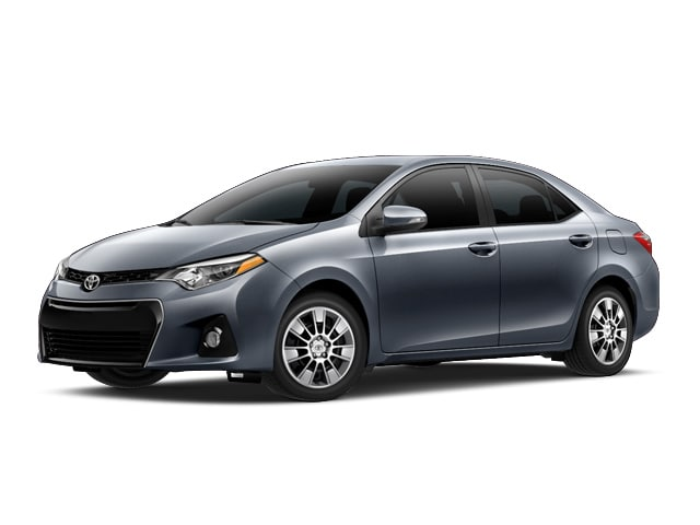 2016 toyota corolla s for sale cargurus. Black Bedroom Furniture Sets. Home Design Ideas