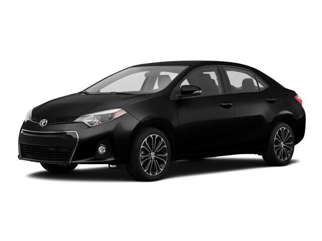 2016 Toyota Corolla S Premium For Sale In Washington Dc