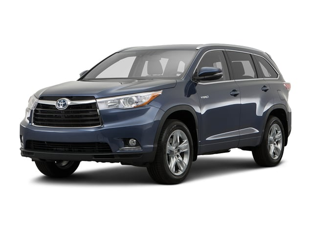 2016 toyota highlander hybrid suv vaughan. Black Bedroom Furniture Sets. Home Design Ideas