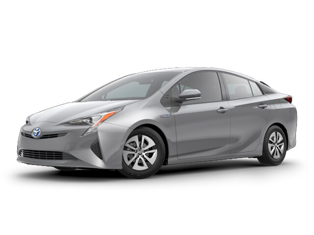 New 2016 Toyota Prius Four Hatchback in San Rafael