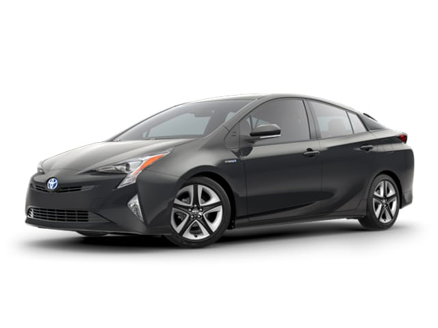 New 2016 Toyota Prius Four Touring Hatchback for sale in the Boston MA area