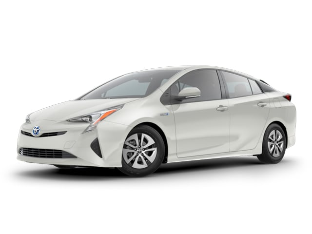 New 2016 Toyota Prius Three Hatchback in San Rafael