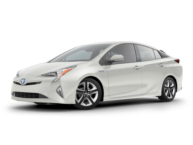 New 2016 Toyota Prius Three Hatchback near Minneapolis & St. Paul MN