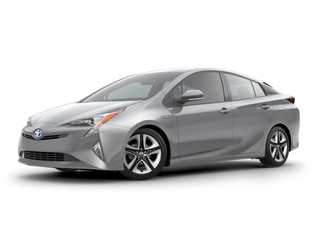 2016 Toyota Prius Three Touring Hatchback