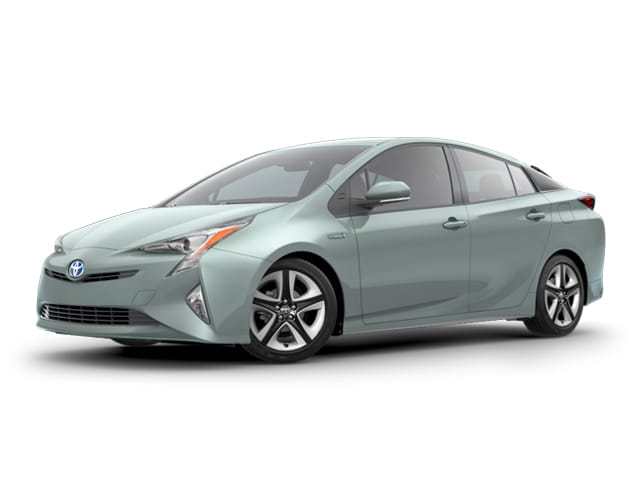 New 2016 Toyota Prius Three Touring Hatchback for sale in Dublin, CA