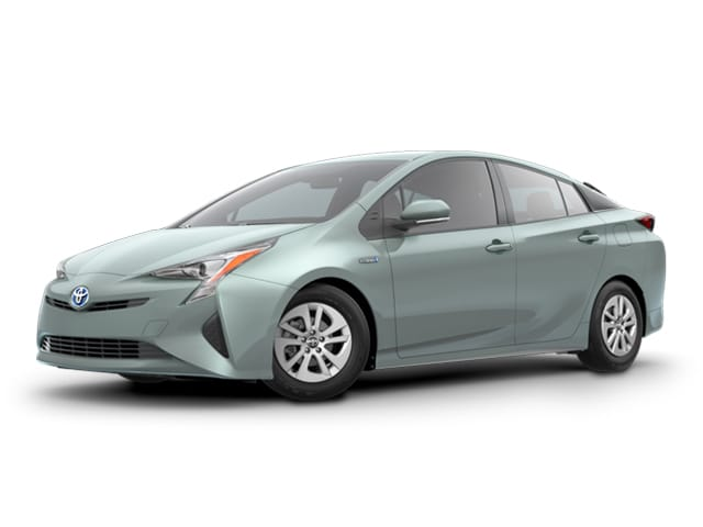 2016 Toyota Prius Two Eco Hatchback