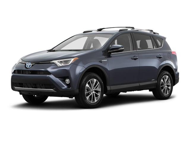 2016 Toyota RAV4 Hybrid SUV | Morristown