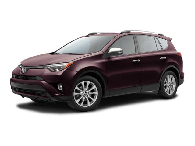 2016 TOYOTA RAV4 SAFETY RATING