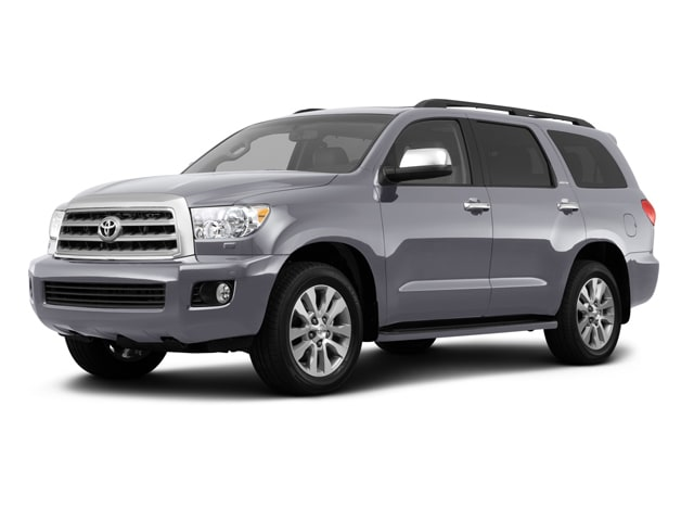 New 2016 Toyota Sequoia Limited 5.7L V8 SUV Serving Los Angeles