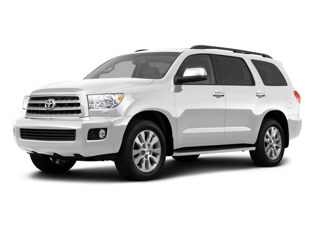 New 2016 Toyota Sequoia Limited SUV San Rafael, CA