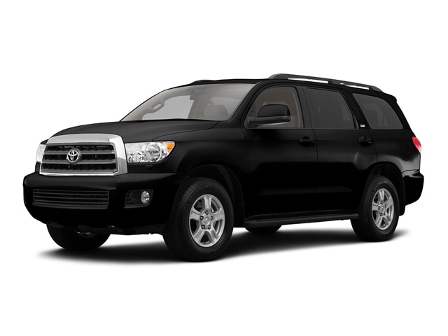 new toyota sequoia in salt lake city ut inventory photos videos features. Black Bedroom Furniture Sets. Home Design Ideas