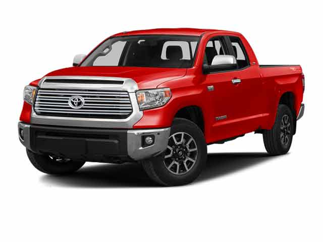 New Toyota Tundra In Quincy Il Inventory Photos