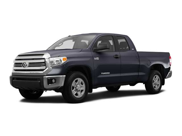 2016 Toyota Tundra SR5 5.7L V8 w/FFV Special Edition Truck Double Cab
