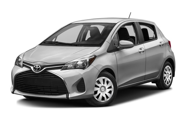 2016 Toyota Yaris Hatchback Showroom Doylestown | Thompson Toyota