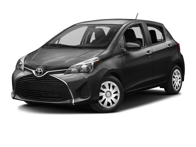 Toyota Tundra Incentives 2016 Toyota Yaris Hatchback Online Showroom | El Monte | Longo Toyota
