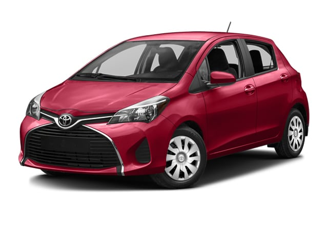 Downtown Toyota Dealer New 2016 Toyota Yaris For Sale | Toronto ON