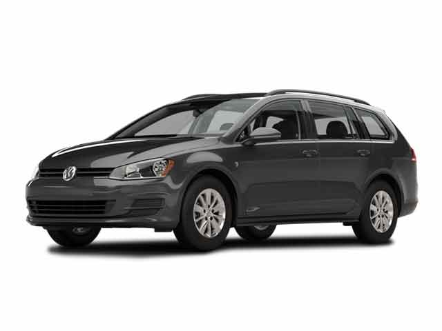 2016 Volkswagen Golf SportWagen Wagon | Baltimore