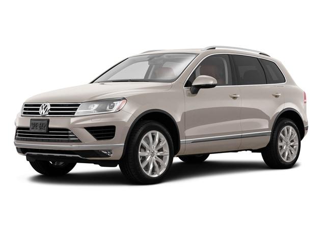 2016 volkswagen touareg suv st catharines. Black Bedroom Furniture Sets. Home Design Ideas