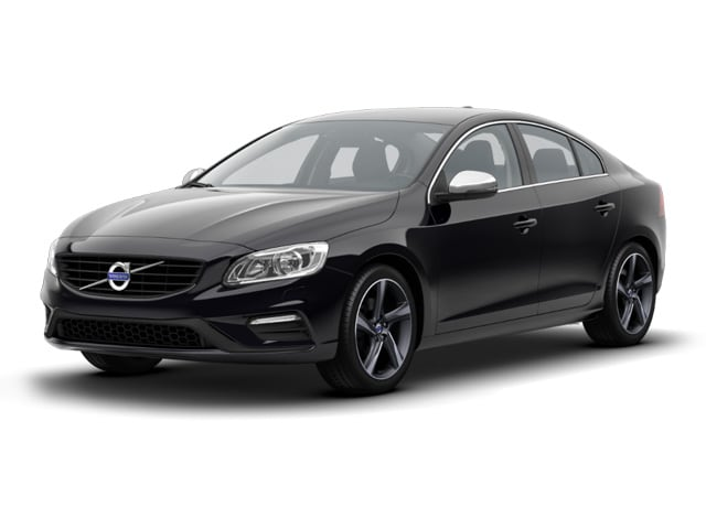 2016 Volvo S60 T5 R-Design Special Edition Sedan