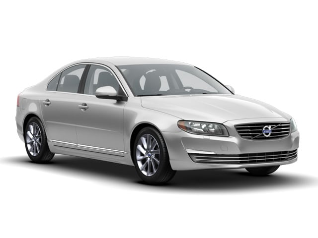 New 2016 Volvo S80 T5 For Sale in Worcester MA | VIN: YV140MAK1G1195758