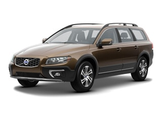 2016 Volvo XC70 Wagon Twilight Bronze Metallic