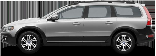 2016 Volvo XC70 Wagon T5