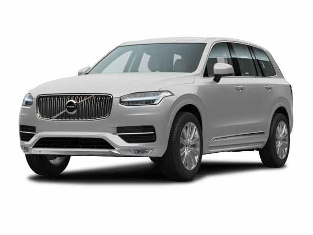 2016 volvo xc90 hybrid suv charleston. Black Bedroom Furniture Sets. Home Design Ideas