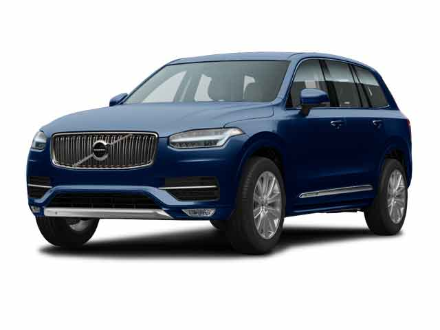 2016 volvo xc90 hybrid suv schaumburg. Black Bedroom Furniture Sets. Home Design Ideas