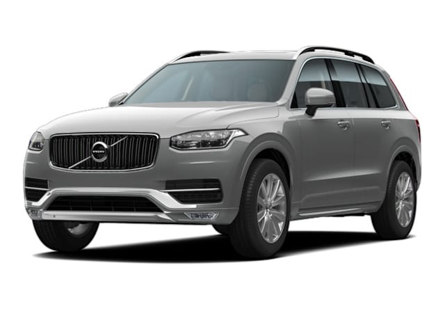 2016 Volvo XC90 SUV Showroom in Worcester | Gallo Volvo