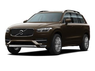 2016 Volvo XC90 SUV Twilight Bronze Metallic